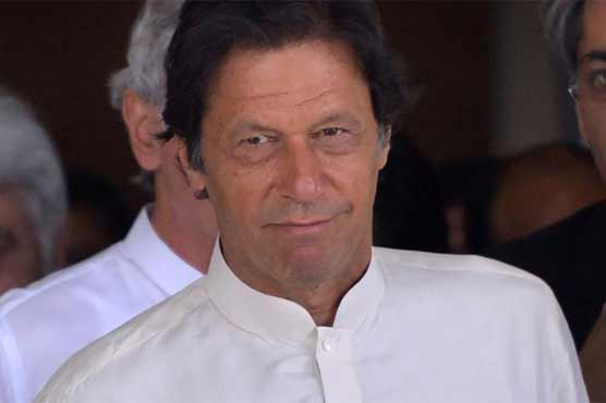 ECP withholds notification of Imran Khan's success from two constituencies