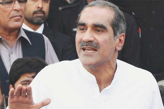 NA-131: Delay in recounting irks Kh Saad