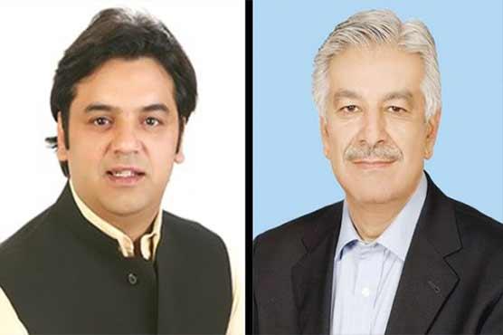 NA-73: LHC turns down PTI leader Usman Dar's vote recount plea