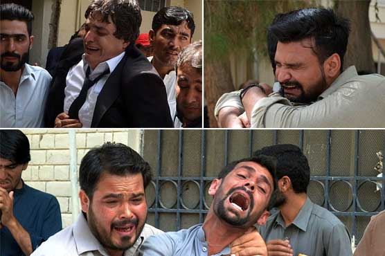 Quetta carnage: Remembering the lost generation on second death anniversary