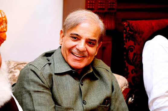 Shehbaz Sharif to vacate two seats of Punjab Assembly