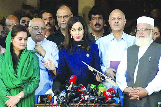 Grand opposition to move resolution against alleged rigging in election