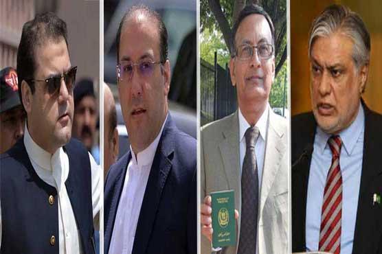 Is there any possibility to bring back Nawaz sons, Ishaq Dar and Haqqani?