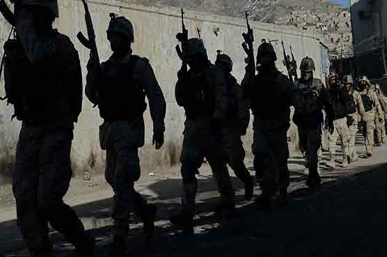 Taliban attack strategic Afghan city of Ghazni
