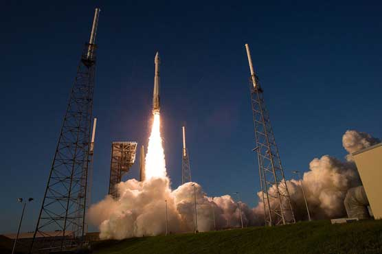 Britain competes for launch of 2,000 satellites by 2030