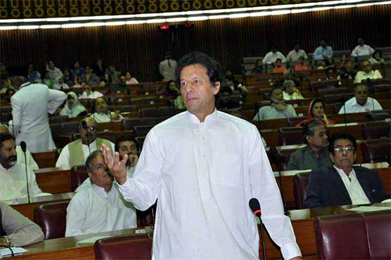 Imran Khan to take oath as PM on August 18