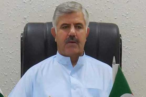 Nominated KP CM Mehmood Khan selects members of cabinet
