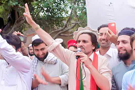 PTI's 'chaiwala' MNA turns out to be a millionaire