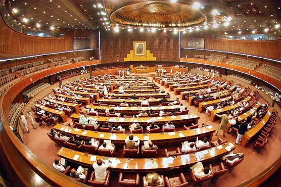 PTI tops with 158 seats as ECP allots reserved seats