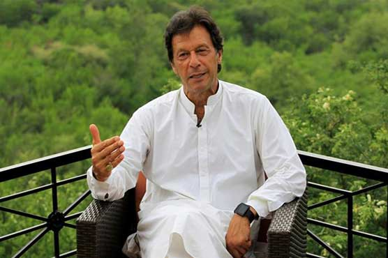 Imran Khan will decide candidate for NA-131 seat: PTI