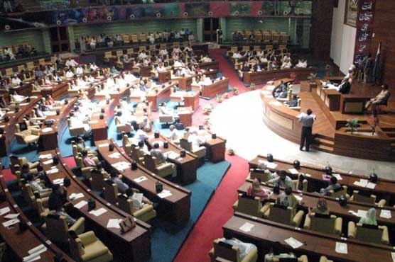 Inaugural sessions of Balochistan, Sindh and KP assemblies today