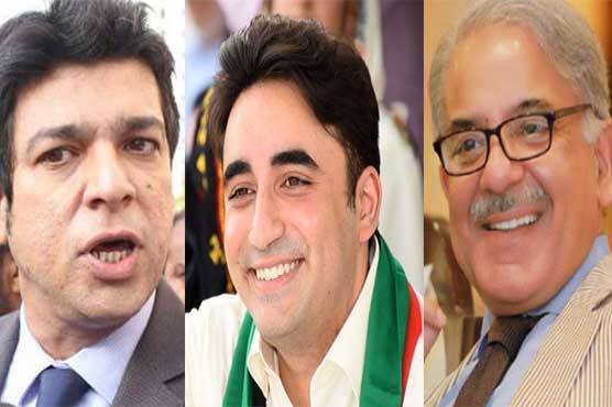 Several new faces make their debut in National Assembly