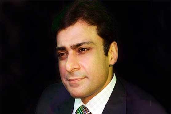 PML-N nominates Hamza Shehbaz as Punjab CM