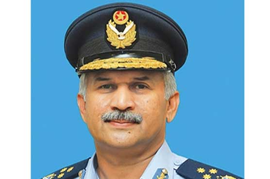 Contributing towards prosperity of country our sacred duty: Air Chief
