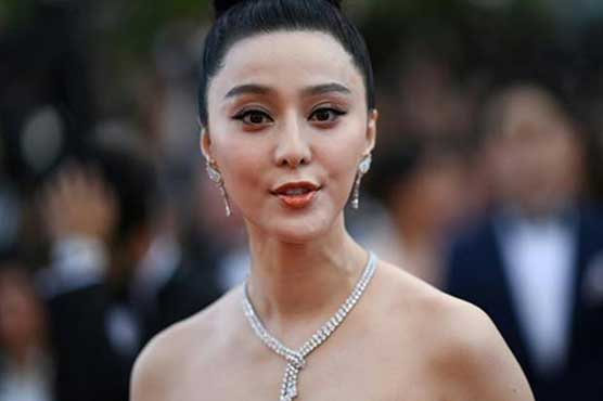 'Where is Fan Bingbing?': Chinese star goes dark amid pay crackdown