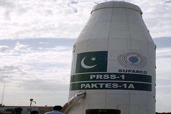 Pakistani satellites become fully operational