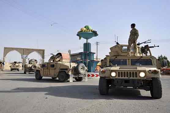 Taliban attack in north kills 30 troops: Afghan officials