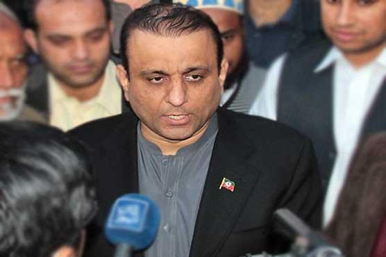 Name for Punjab CM to be revealed on Aug 17: Aleem Khan
