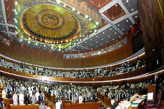 National Assembly to elect new PM on Friday