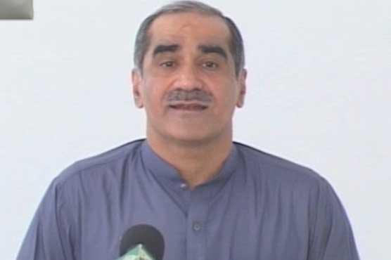 PML-N's MPAs were intimidated, threatened: Saad Rafique