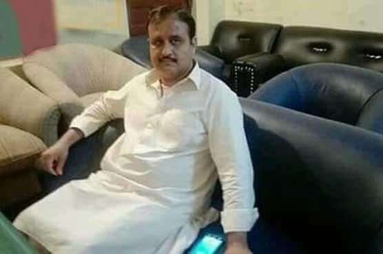 Imran names Usman Buzdar as Punjab CM candidate
