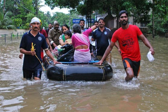 UAE, Indian expats mobilize to help Kerala