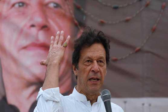 Five biggest challenges facing new Pakistan PM Imran Khan