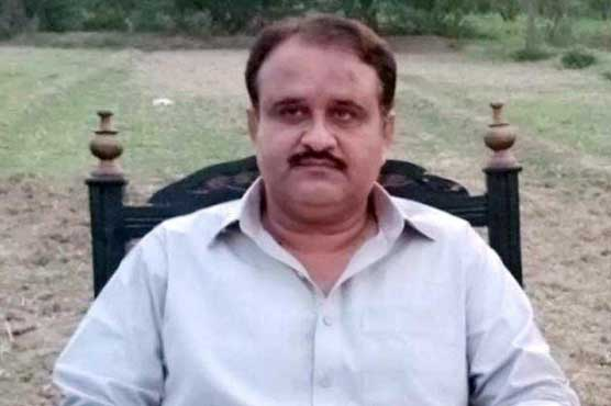Nominated Punjab CM paid blood money to resolve murder case