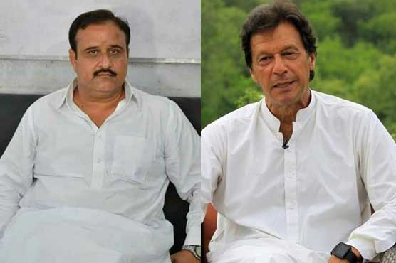 PM Imran stands by his decision of nominating Usman Buzdar as Punjab CM