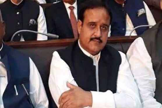 Khan's player to rule Punjab: Sardar Usman Buzdar new Chief Minister of Punjab