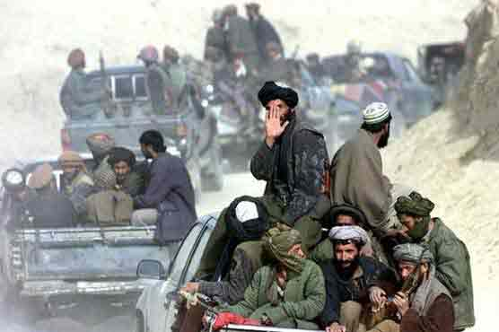 Taliban reject Afghan ceasefire, kidnap nearly 200 bus passengers