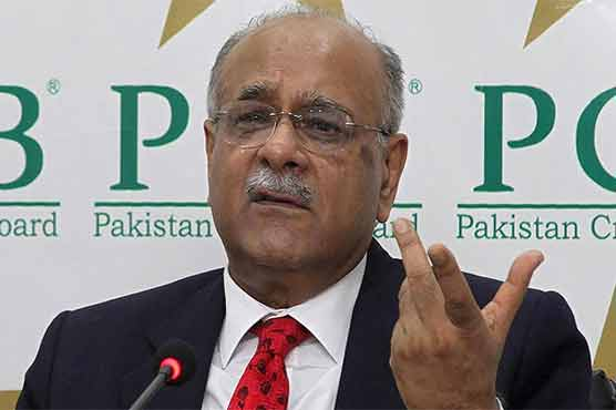 Najam Sethi resigns as PCB chief, Imran Khan nominates Ehsan Mani