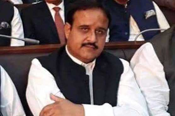 Merit, good governance and law will rule the province: Punjab CM