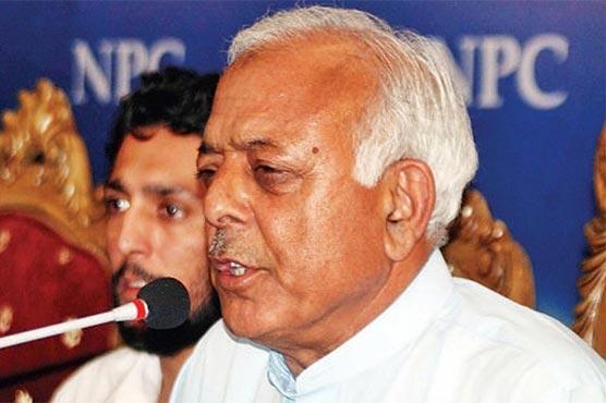 Sarwar assures reviewing of petroleum prices