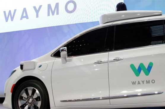 Waymo sets up subsidiary in Shanghai as Google plans China push