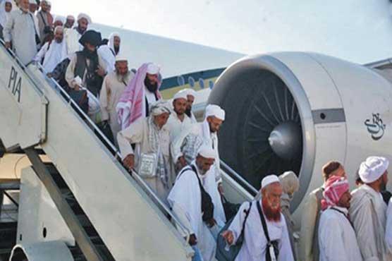 Post-Hajj flight operation to start from August 27