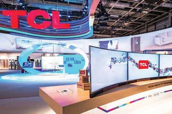 China's TCL Electronics plans to expand footprint in Pakistan