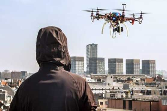 Drone terrorism is now a reality, and we need a plan to counter the threat