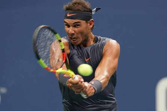 Ferrer leaves first round of US Open with calf injury