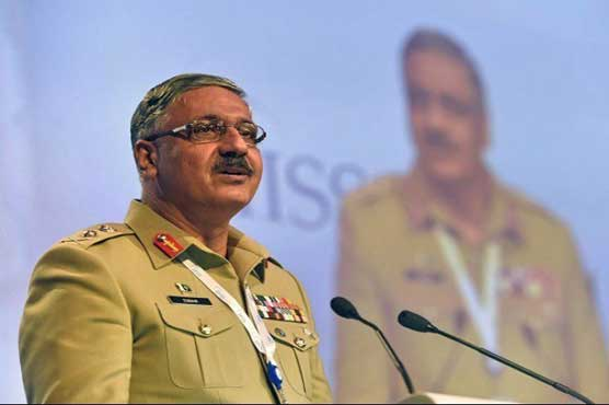 JCSC chief attends SCO security moot in Russia
