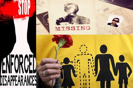 Despite fears, concerns and stirs 'Enforced Disappearances' still is a missing truth