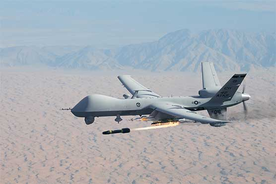 US airstrike kills key Taliban leader in Afghanistan