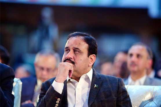 PTI to organise mega event over Punjab govt's 100 days performance