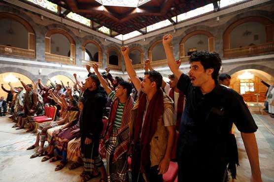 Yemen peace dialogue set to start in Sweden tomorrow
