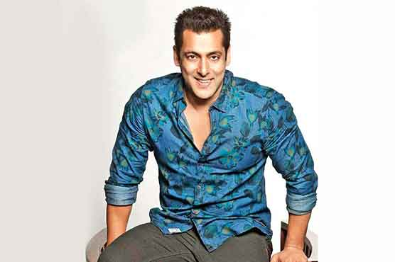 Salman Khan Tops Forbes' Richest Indian Celeb List 2018