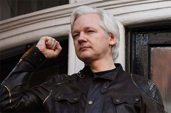 Ecuador's president said Britain had guaranteed that Assange would not be extradited