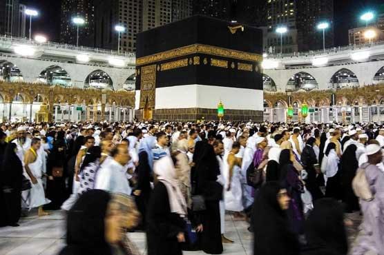 KSA increases Pakistan's Hajj quota for 2019