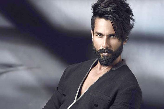 Shahid Kapoor reacts to stomach cancer rumours