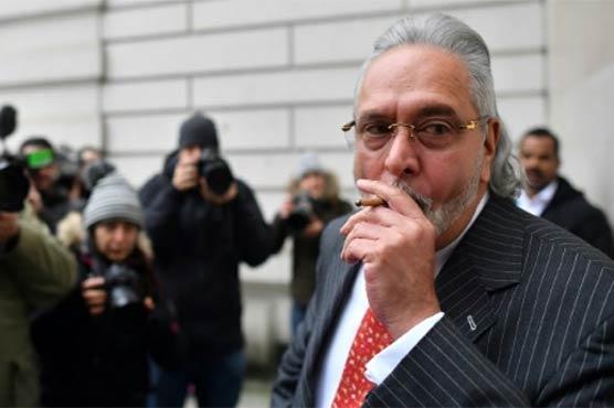 UK court rules to extradite Indian tycoon Vijay Mallya