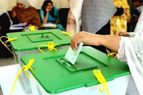 PP-168 by-polls: Polling ends, counting of votes begins